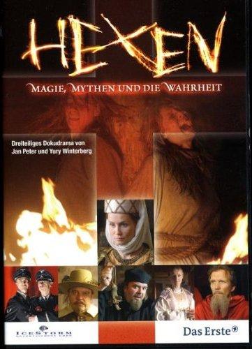 Hexen - Magie, Mythen und die Wahrheit -- via Amazon Partnerprogramm