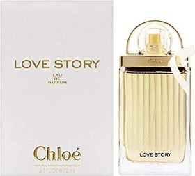 Chloé Love Story Eau de Parfum, 75ml