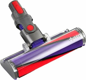Dyson electric brush with Soft-roller (966489-12)