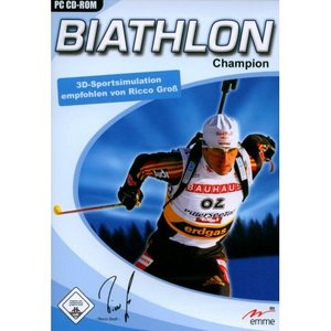Biathlon Champion (deutsch) (PC)