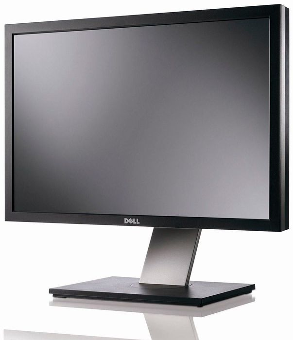 Dell UltraSharp U2410/U2410F, 24""