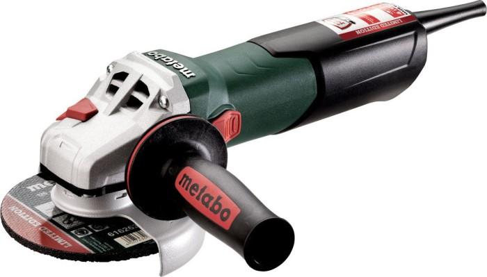 Metabo W 9-125 Quick Elektro-Winkelschleifer (600374920)