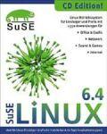 SuSE Linux 6.4 (PC)