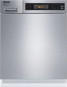 Miele W2859i WPM Frontloader