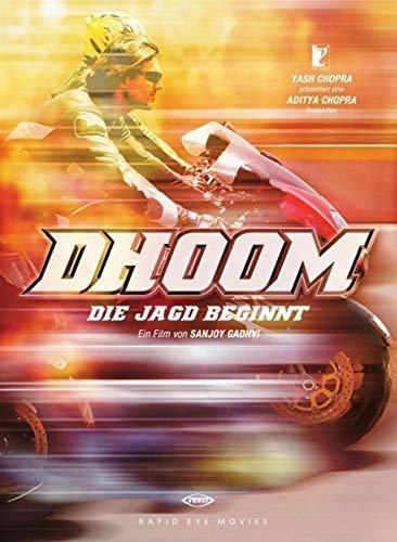 Dhoom -- via Amazon Partnerprogramm