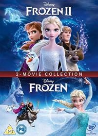 Frozen 2 (UK)