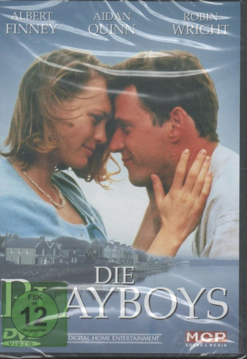 Die Playboys -- via Amazon Partnerprogramm