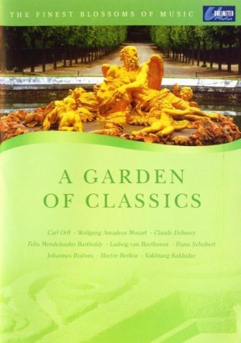 A Garden of Classics -- via Amazon Partnerprogramm