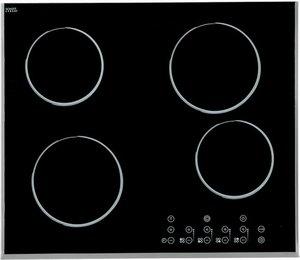 Gorenje ECT600E Glaskeramik-Kochfeld Autark