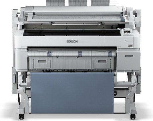 """Epson SureColor SC-T5200-PS MFP, 36"""", Tinte (C11CD67301A1)"""