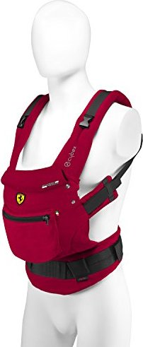 Cybex For Scuderia Ferrari My Go Baby Carrier Racing Red 2018
