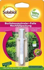 Solabiol box tree moth-Falle Refill package