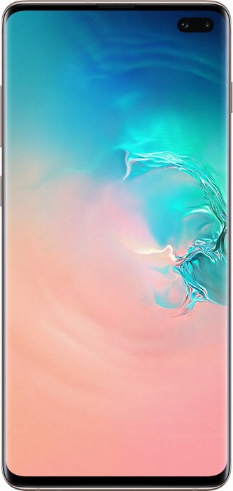 Samsung Galaxy S10+ Duos G975F/DS 1TB ceramic weiß