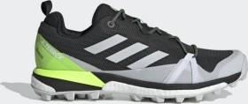 adidas Terrex Skychaser LT GTX core black/dash grey/signal green (Herren) (EF4599)