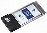 HP L1640B WLAN CompactFlash Card