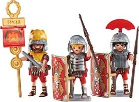 playmobil History - 3 römische Soldaten (6490)
