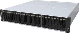 HGST 2U24 Flash Storage Platform 1ES0241, 23.04TB, 2HE, 600W redundant [Subsystem]