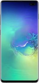 Samsung Galaxy S10+ Duos G975F/DS 128GB grün