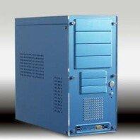 Enermax CS-989AL-03 niebieski, aluminium -- © CWsoft