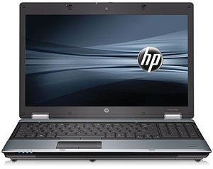 HP ProBook 6540b, Core i3-350M, 2GB RAM, 320GB, Windows 7 Professional (WD683EA/WD684EA)