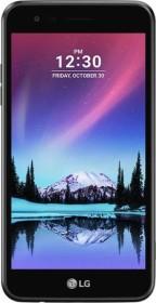 LG K4 (2017) M160 schwarz