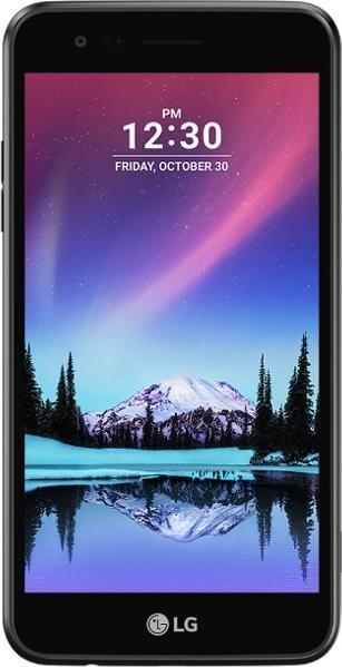 LG Electronics K4 (2017) M160 black from £ 79 50