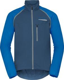 VauDe Windoo Pro ZO Fahrradjacke fjord blue (Herren) (40811-843)