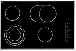 Gorenje ECT780 (AX/SC) ceramic hob self-sufficient