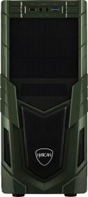 Hyrican Military Gaming 5451 (PCK05451)