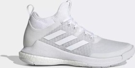 adidas Crazyflight Mid cloud white (Damen) (EF6526)