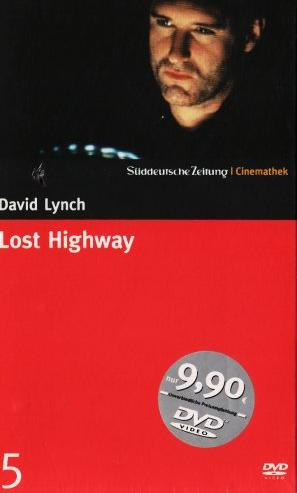 Lost Highway (Special Editions) -- via Amazon Partnerprogramm