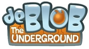 De Blob 2: Undergound (English) (Wii)