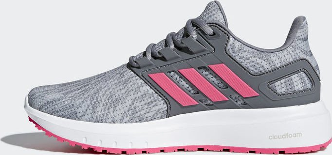 sale retailer 6a14b 1ee3c adidas Energy Cloud 2.0 grey tworeal różowygrey three (damskie) (CP9773)