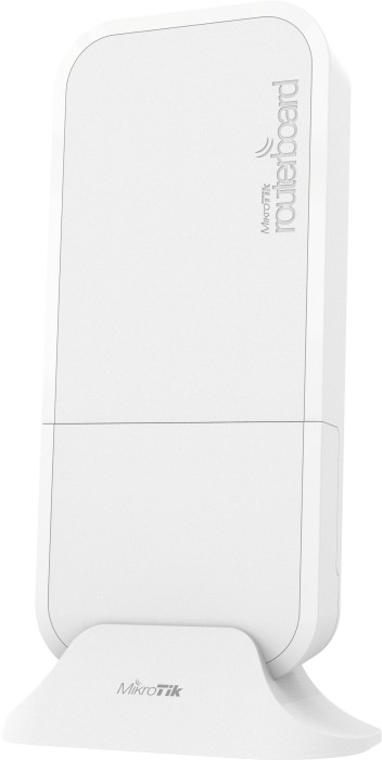 MikroTik routerboard wAP 4G kit (RBwAPR-2nD&R11e-4G)