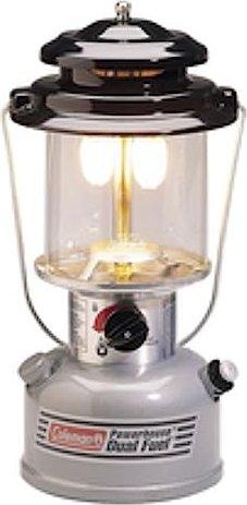 Coleman Powerhouse petrol lantern -- via Amazon Partnerprogramm