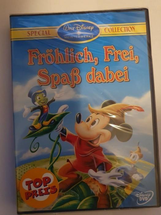 Fröhlich, Frei, Spass dabei -- via Amazon Partnerprogramm