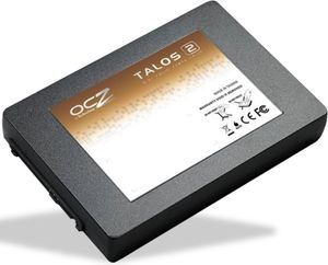 OCZ Talos 2 R 800GB, SAS (TL2RSAK2G2M1X-0800)