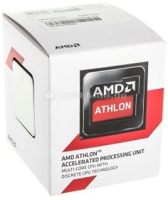 AMD Athlon 5350, 4C/4T, 2.05GHz, boxed (AD5350JAHMBOX)