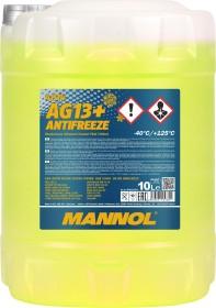 Mannol AG13+ -40°C 10l (MN4014-10)