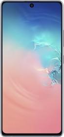 Samsung Galaxy S10 Lite Duos G770F/DS prism white