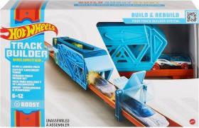 Mattel Hot Wheels Track Builder Unlimited Slide & Launch Pack (GVG08)