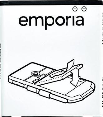 Emporia Akku (AK-S2) -- via Amazon Partnerprogramm