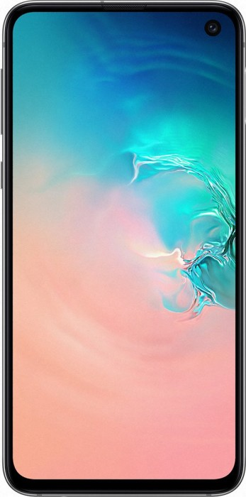 Samsung Galaxy S10e Duos G970F/DS 128GB weiß