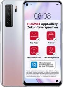 Huawei P40 Lite 5G Dual-SIM space silver