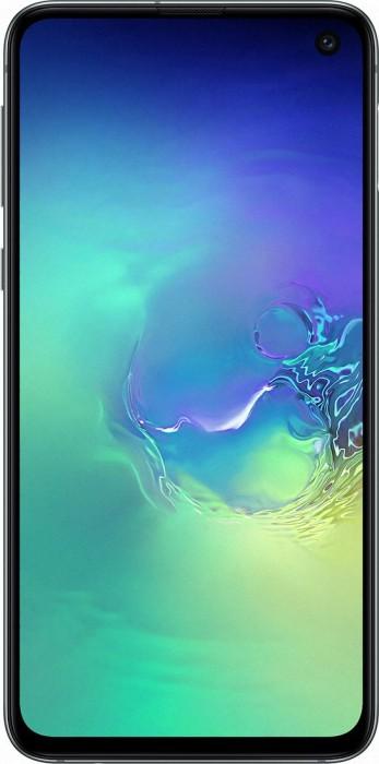 Samsung Galaxy S10e Duos G970F/DS 128GB grün