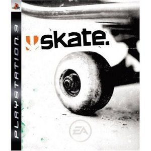Skate (deutsch) (PS3)