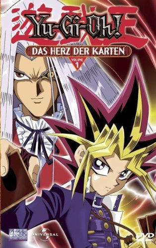 Yu-Gi-Oh! Vol. 1 -- via Amazon Partnerprogramm