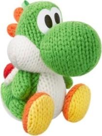 Nintendo amiibo Figur Yoshi's Woolly World Collection Grüner Woll-Yoshi (Switch/WiiU/3DS)