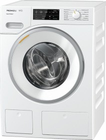 Miele WWE860 WPS TDos Wifi Warmwater Frontloader (10819490)