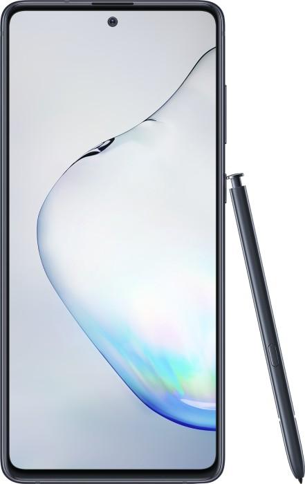 Samsung Galaxy Note 10 Lite Duos N770F/DS 128GB/6GB aura black